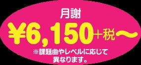 受講料:1回3,024円