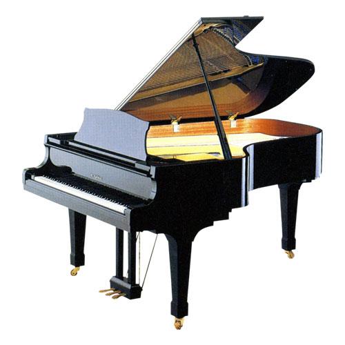 カワイグランドピアノ-KG6C-#979997